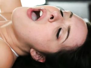 Teen Seduction Gets Her The Big Cock Sex She Craves