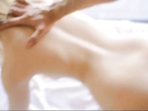 Big Facial Cumshot On The Blonde Teen He Makes Love To