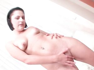 Licking Her Wet Teen Pussy And Fucking Her Tight Ass