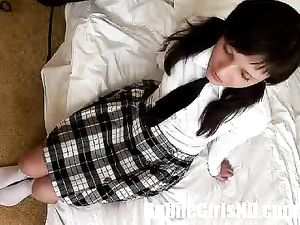 Cocksucking Schoolgirl Fucked In Her Perfect Asshole