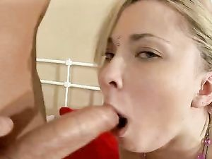 His Favorite Teen Slut Is Totally Into Ass Fucking