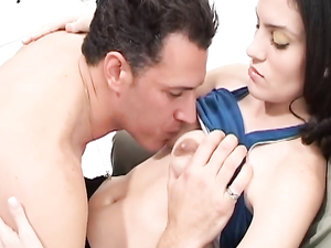 Great Ass Fucking Of A Naughty Latina Whore