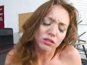 Kinky Schoolgirl Likes Rough Sex With Her Teacher