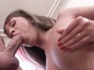 Cute Girl Surprises With Her Lust For Teen Anal Sex