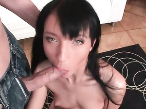 Hot And Horny Teenager Fucked Up The Asshole